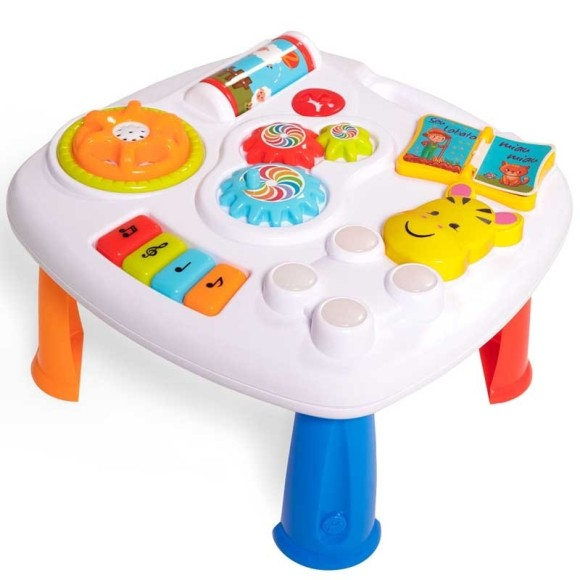 MINI MESA MUSICAL MUSIC TABLE 883 35CM - CALESITA