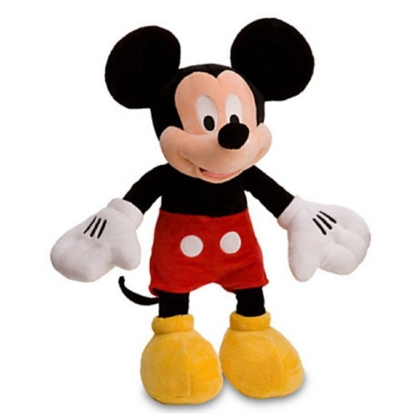 PELUCIA MICKEY MOUSE GIGANTE 481501