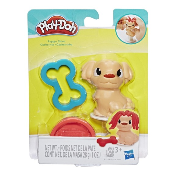 PLAY DOH EXCLUSIVO SINGLE TOOLS E2124  13193 - HASBRO