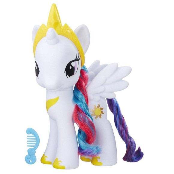 MY LITTLE PONEY PRINCESS CELESTIA 20CM C2169 – HASBRO