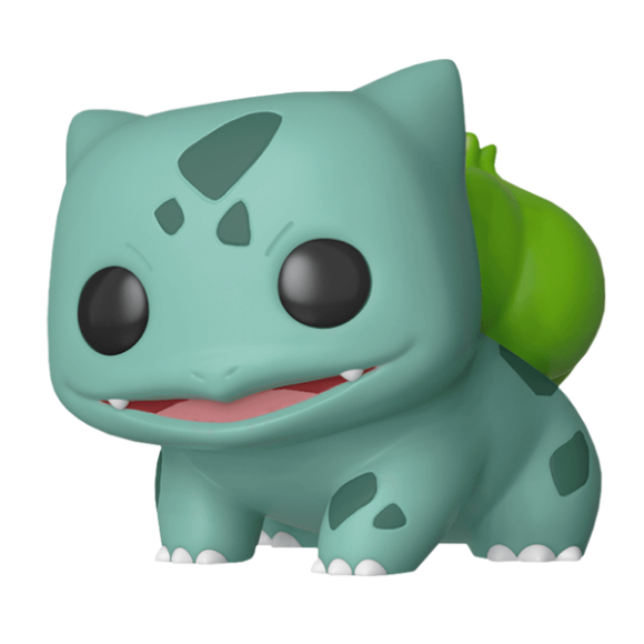 POP BULBASAUR 453 POKEMON - FUNKO