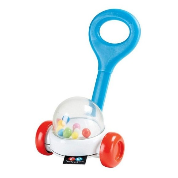 CHOCALHO CORN POPPER RATTER DFP43 - FISHER-PRICE