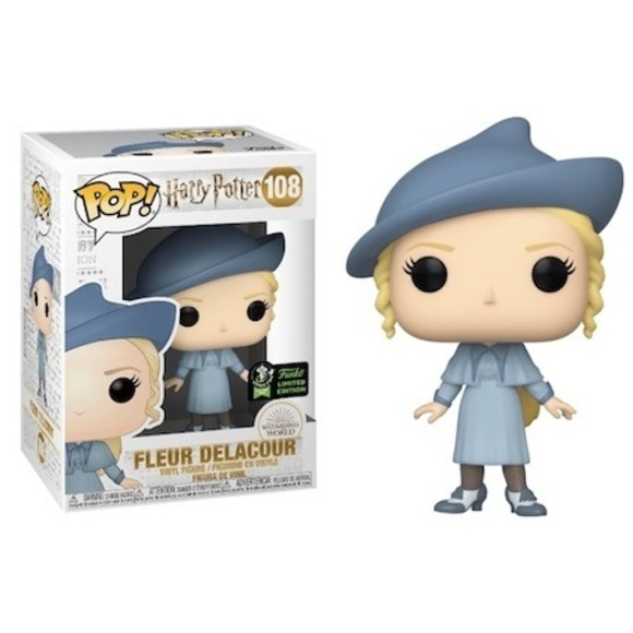 POP FLEUR DELACOUR 108 (LIMITED EDITION) HARRY POTTER - FUNKO