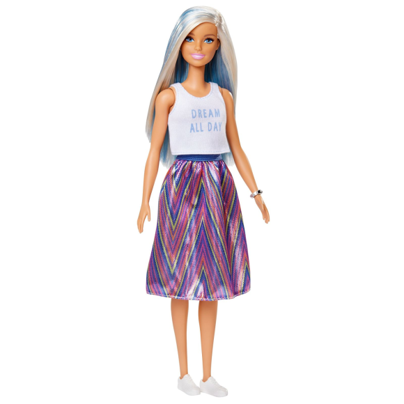 BARBIE FASHIONISTA 120 FXL53 - MATTEL