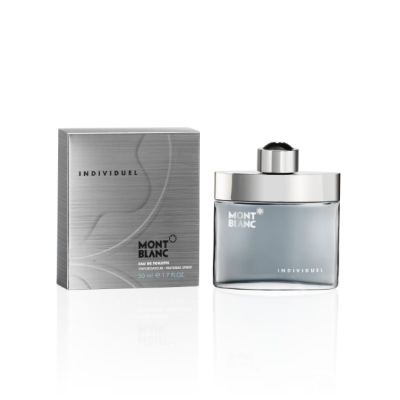 INDIVIDUEL 50ML - MONT BLANC