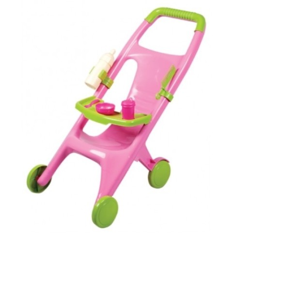 BABY CAR PAPINHA - MAGIC TOYS