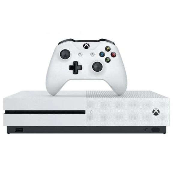 CONSOLE XBOX ONE S 360 1TB 4K HDR