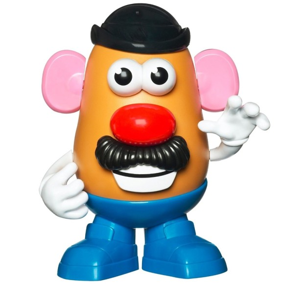 BONECO MR. POTATO HEAD TOY STORY 19CM 27657 - HASBRO