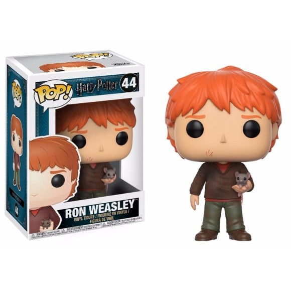 POP RON WEASLEY HARRY POTTER 44 - FUNKO