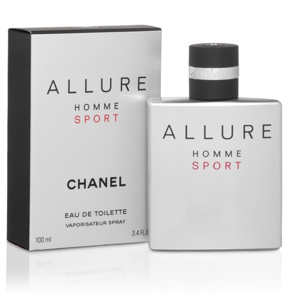 PERFUME MASCULINO ALLURE HOMME SPORT 100ML - CHANEL