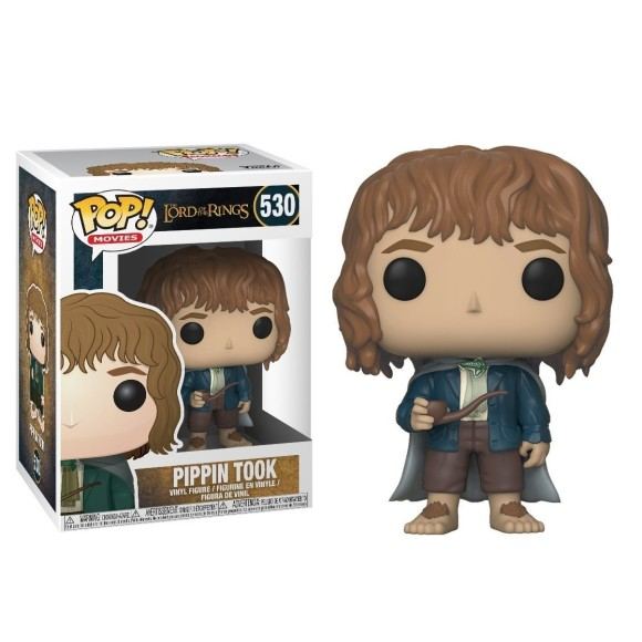 POP PIPPIN TOOK THE LORD OF THE RINGS 530 - FUNKO