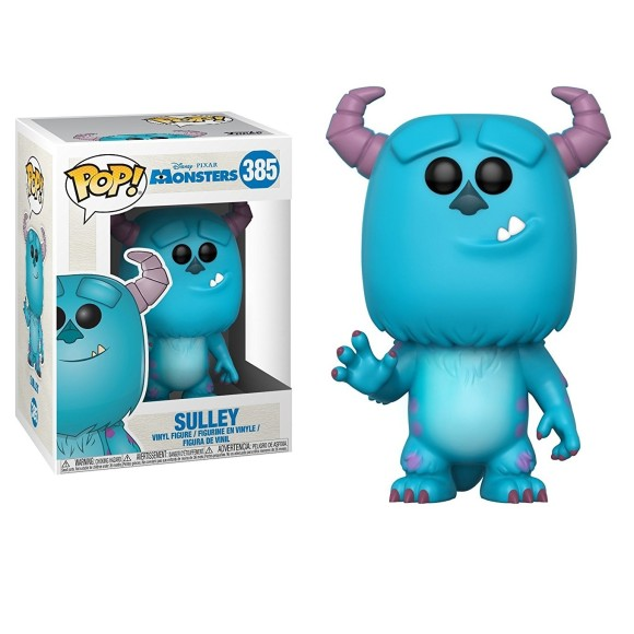 POP SULLEY MONSTERS 385 - FUNKO
